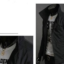 Áo khoác nam dạng vest thời trang-tl65 giá sỉ, giá bán buôn