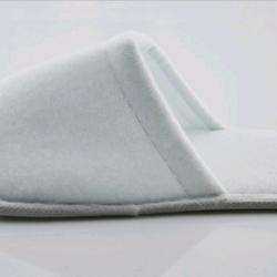 Dép bông trơn đi trong nhà dài 28cm giá sỉ 25k/đôi khi mua 50 đôi