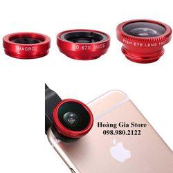 Lens camera chụp ảnh 3 in 1 giá sỉ tại xưởng giá sỉ