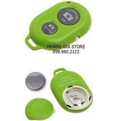 Nút bấm Bluetooth chụp hình dùng cho điện thoại ipad giá sỉ