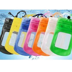 Túi chống nước trơn nhiều màu giá sỉ