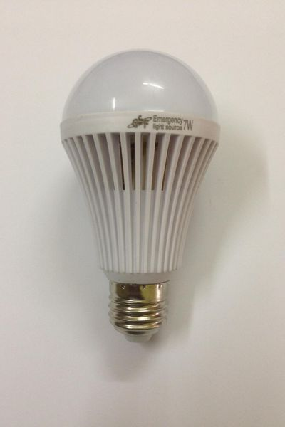 Đèn led thông minh tự sáng khi mất điện 7w/9w mishushita giá sỉ, giá bán buôn