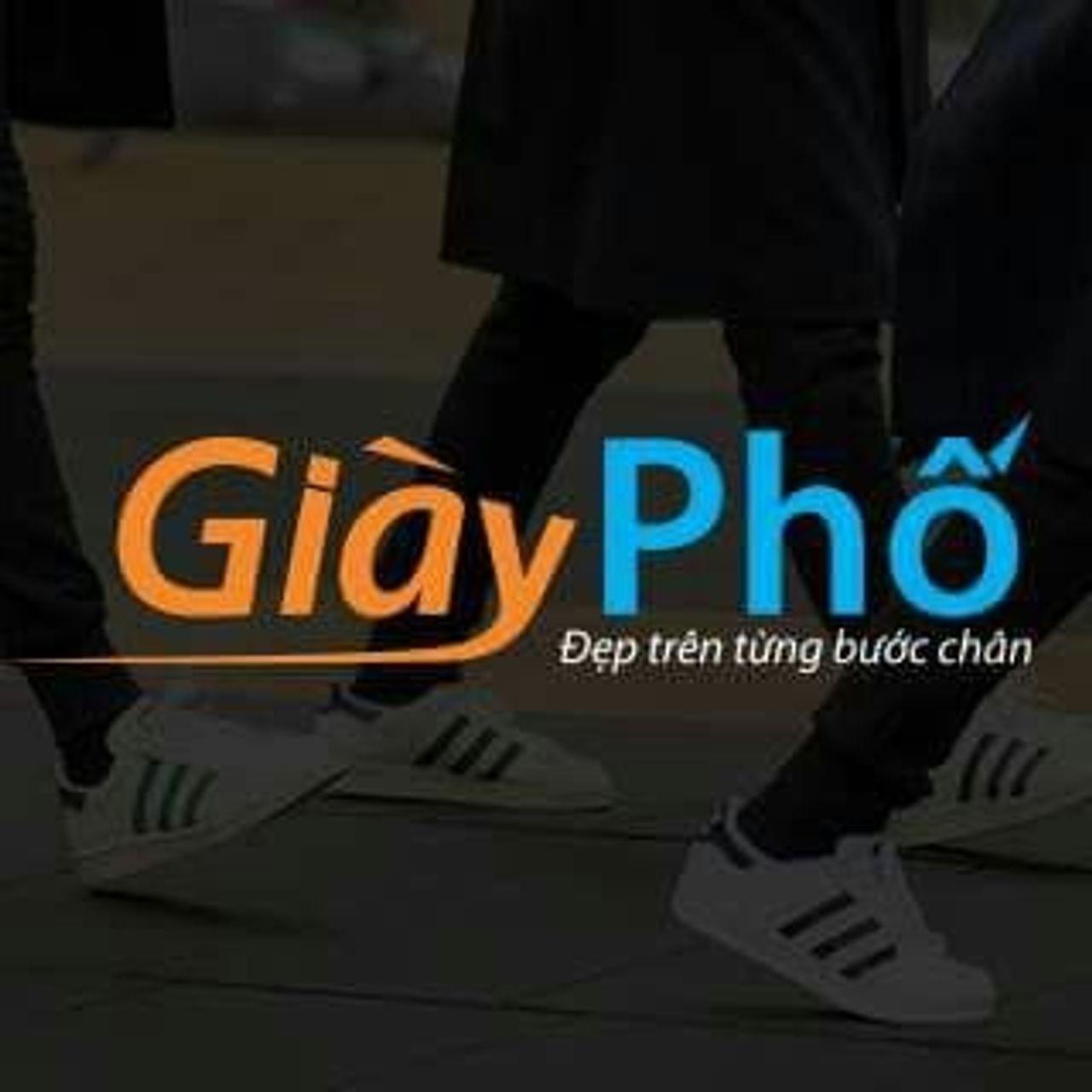 Kho Giày Phố