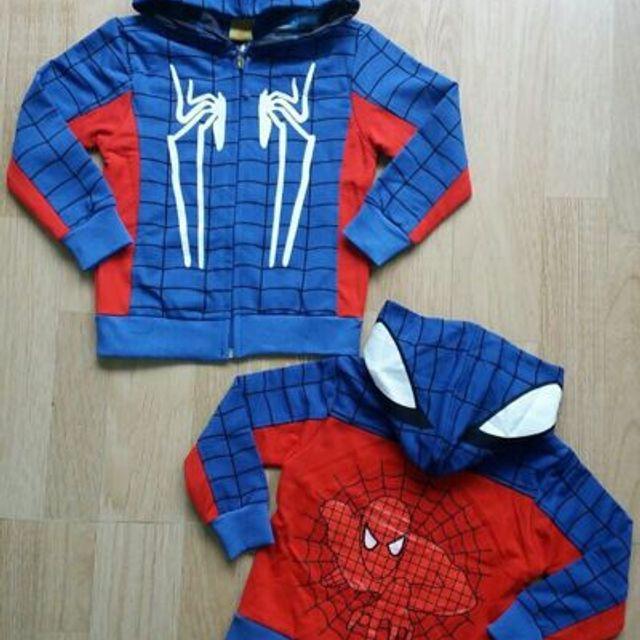 Áo khoác nhện rã thân in nước ko bong tróc giá sỉ, giá bán buôn