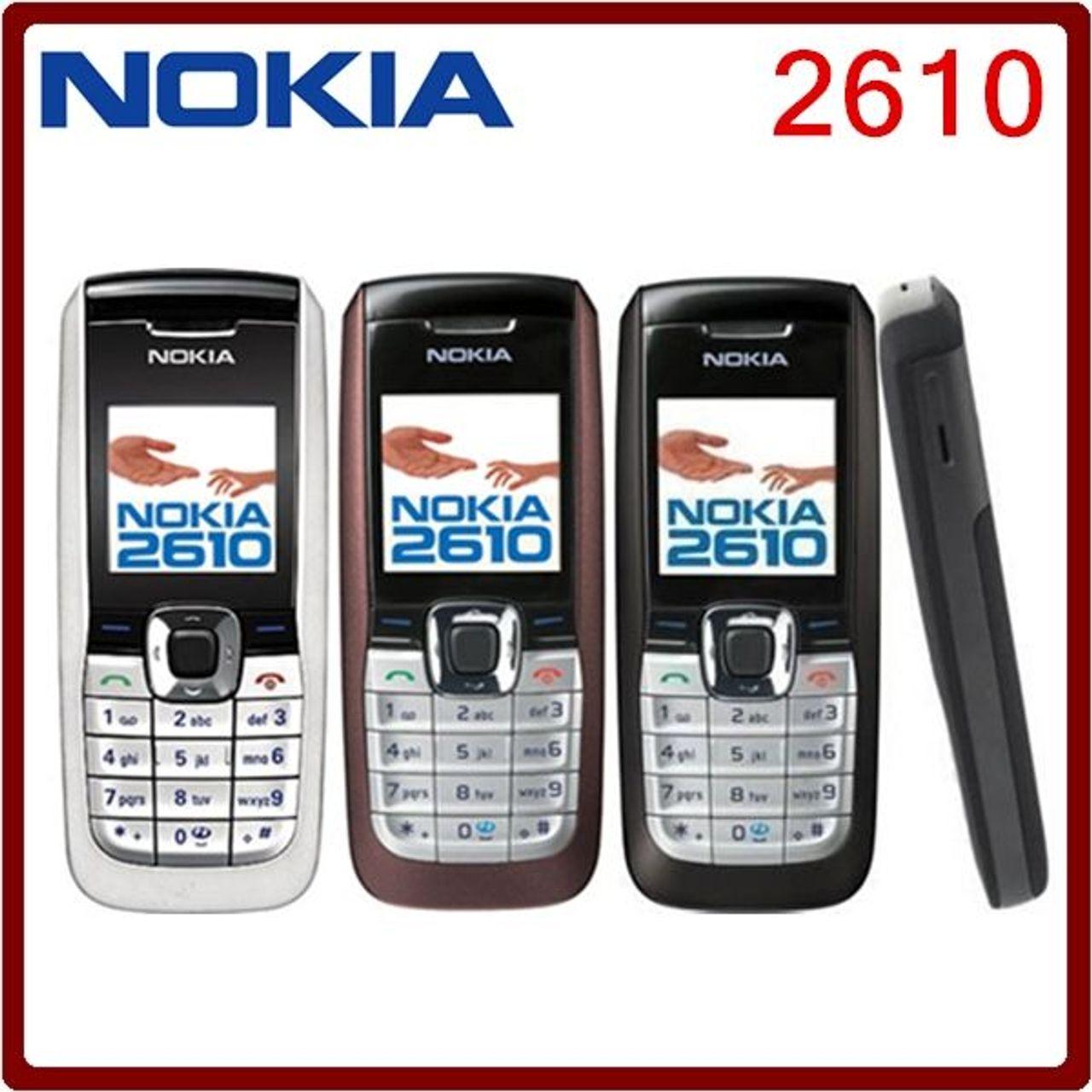 Nokia 2610 giá sỉ , giá bán buôn