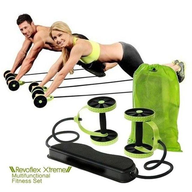 Máy kéo tập thể dục revoflex extreme giá sỉ, giá bán buôn