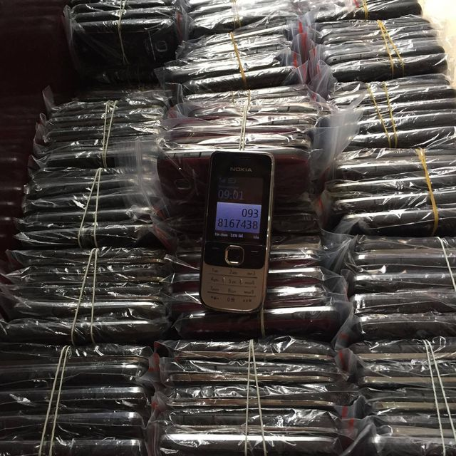 Nokia 2730 giá sỉ, giá bán buôn