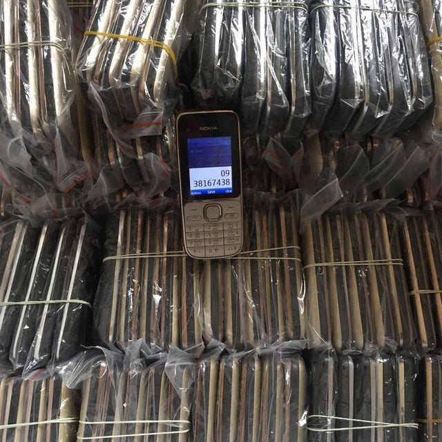 Nokia - c2 00 giá sỉ, giá bán buôn