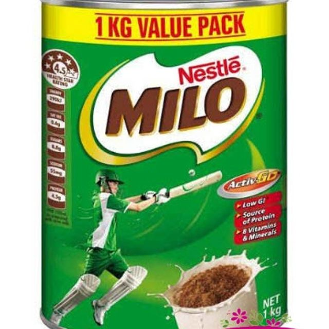 Milo chocolate malt 1kg australia - sữa milo 1kg úc giá sỉ, giá bán buôn