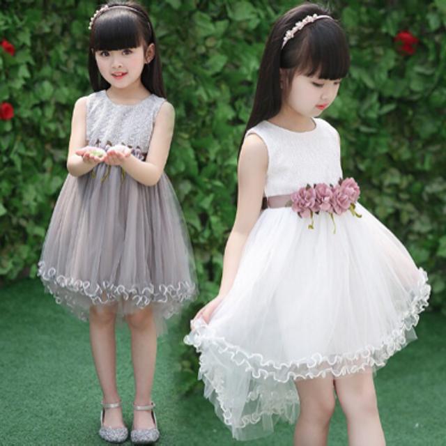 Đầm xòe công chúa