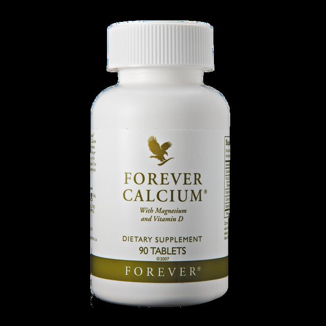 Viên nén Forever Calcium giá sỉ, giá bán buôn