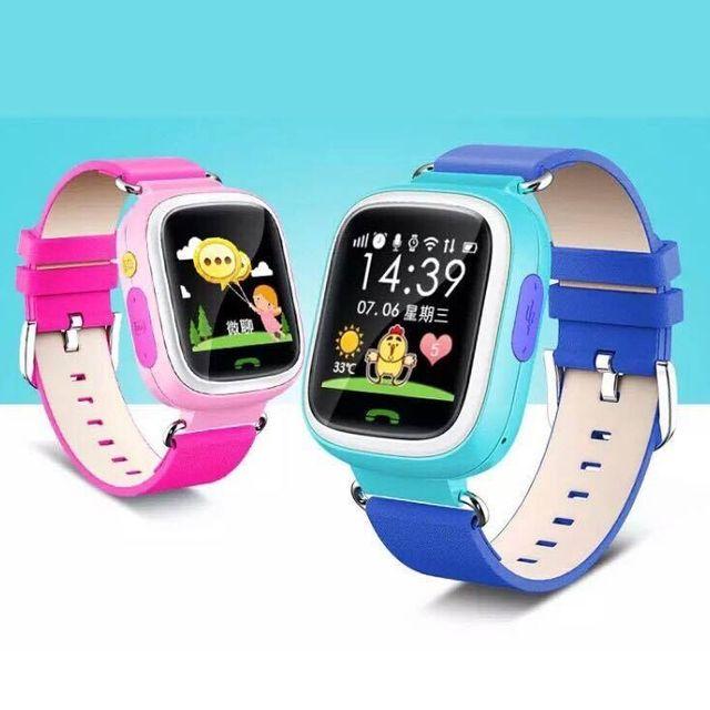 Đồng Hồ Định Vị Kids T06S màn hình cảm ứng giá sỉ, giá bán buôn