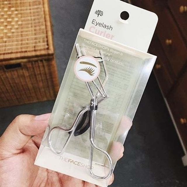 KẸP MI TF DAILY BEAUTY TOOLS EYELASH CURLER giá sỉ 35k