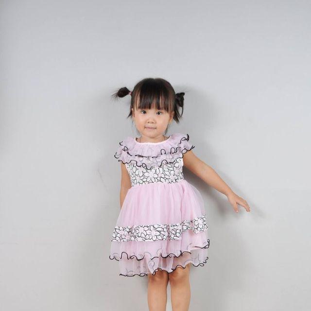 Đầm công chúa 08 giá sỉ, giá bán buôn