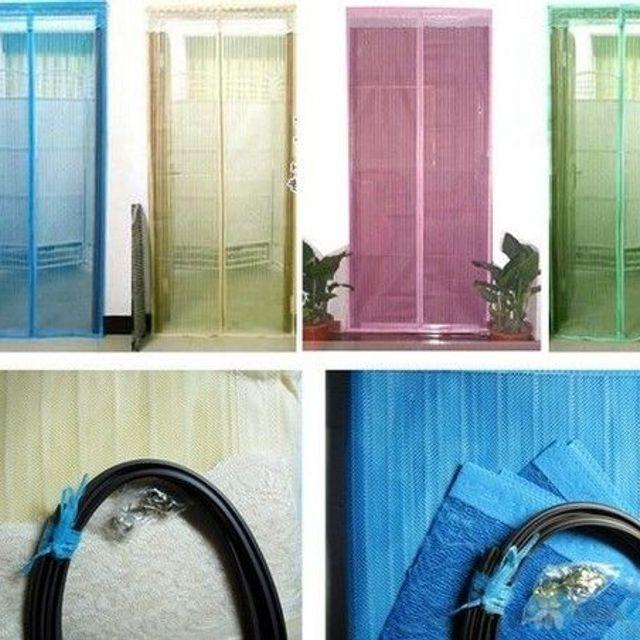 Màn cửa chống muỗi giá sỉ, giá bán buôn
