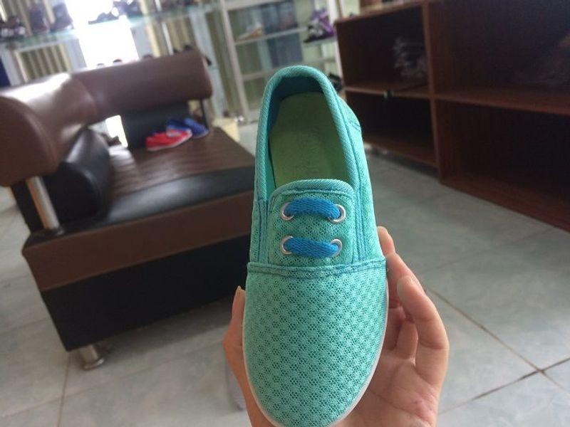 Giày trẻ em AK 12 B lưới giá sỉ