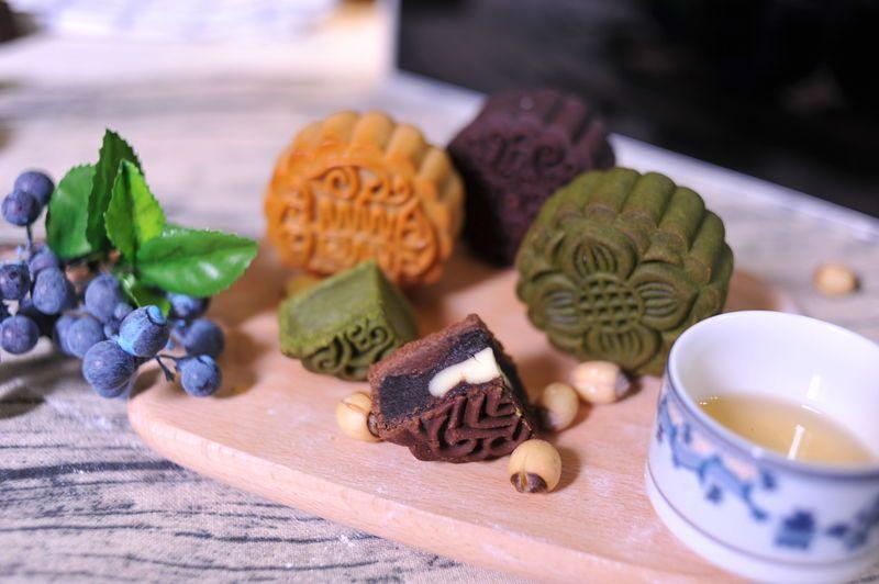 Bánh Trung Thu Handmade giá sỉ, giá bán buôn