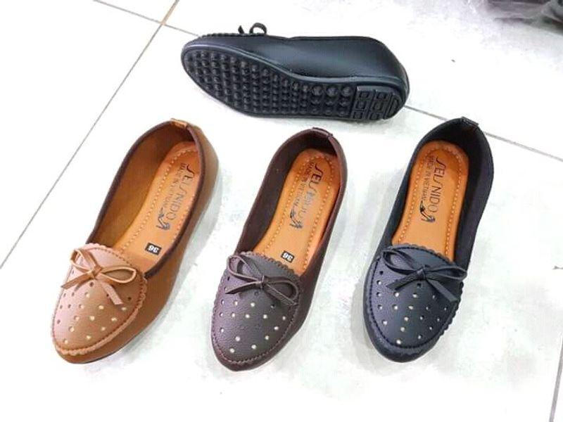 Giày búp bê giá rẻ giá sỉ, giá bán buôn