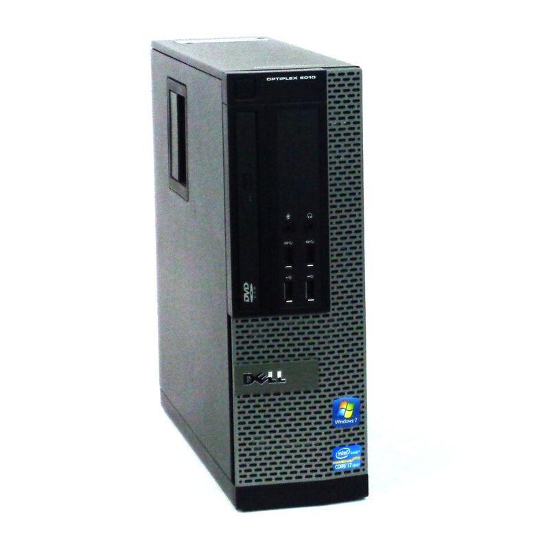 Thùng PC Dell core I7 giá sỉ, giá bán buôn