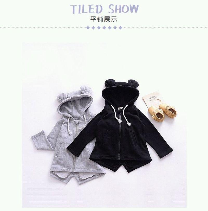 Áo khoác lông mũ gấu giá sỉ, giá bán buôn