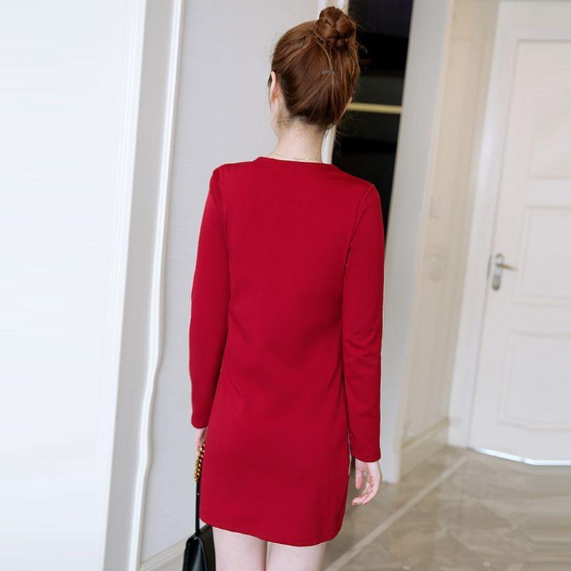 Đầm Fashion Girls Đen - giá sỉ, giá bán buôn