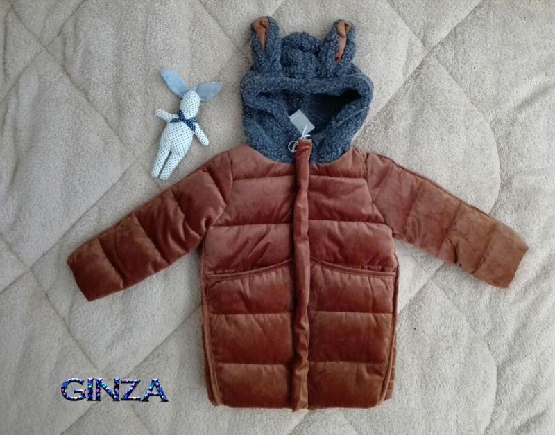Áo khoác băng lông bé trai bé gái giá sỉ, giá bán buôn
