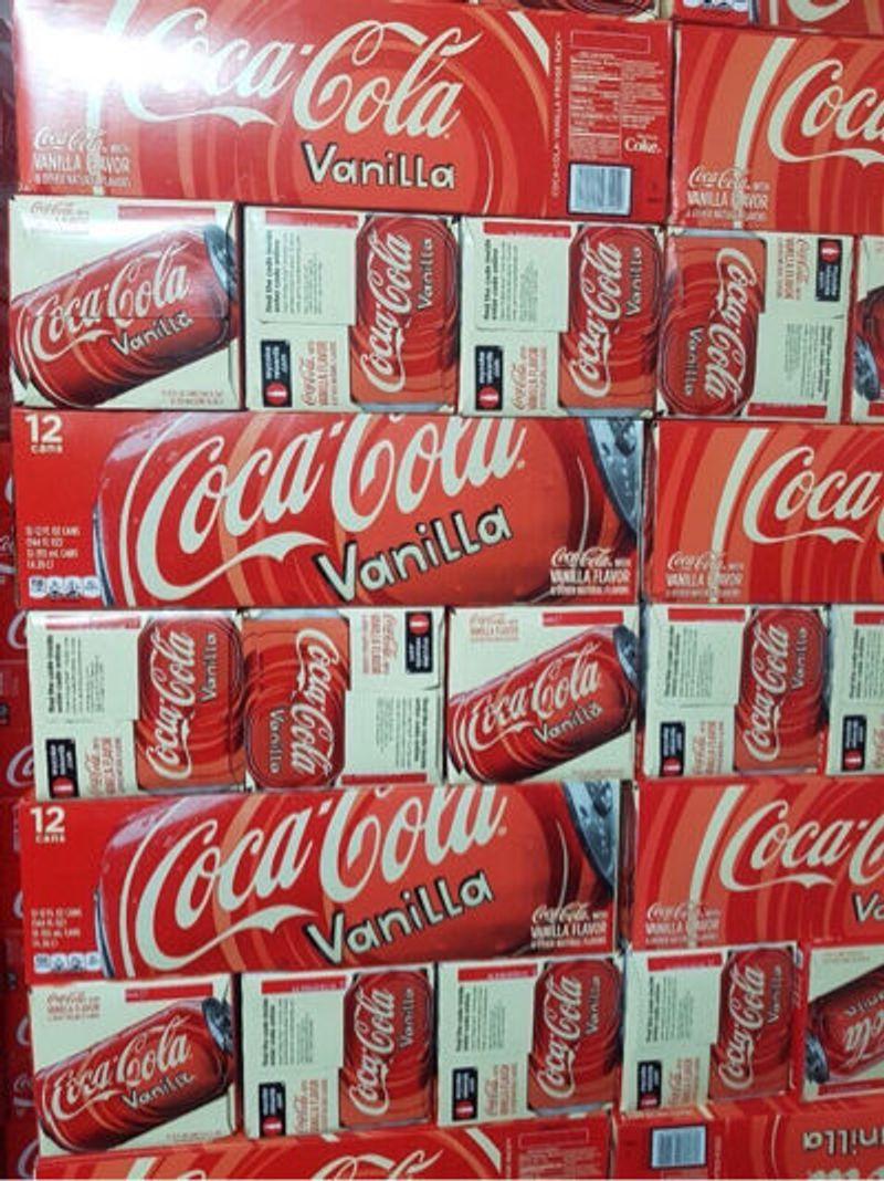 Nước ngọt CoCa Mỹ giá sỉ, giá bán buôn