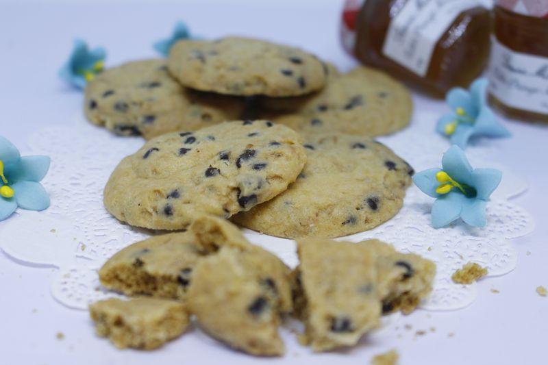 Bánh quy Vani Hạnh Nhân giá sỉ, giá bán buôn