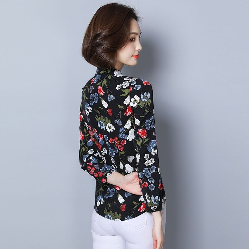 Áo Sơ Mi Spring Flower giá sỉ, giá bán buôn