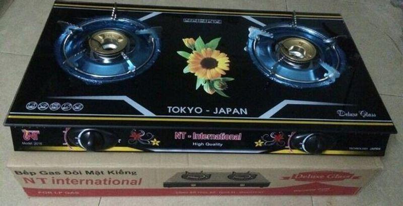 Bếp gas Tokyo Japan giá sỉ, giá bán buôn