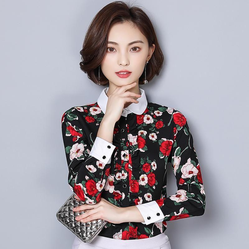 Áo Sơ Mi Hàn Quốc Đen giá sỉ, giá bán buôn