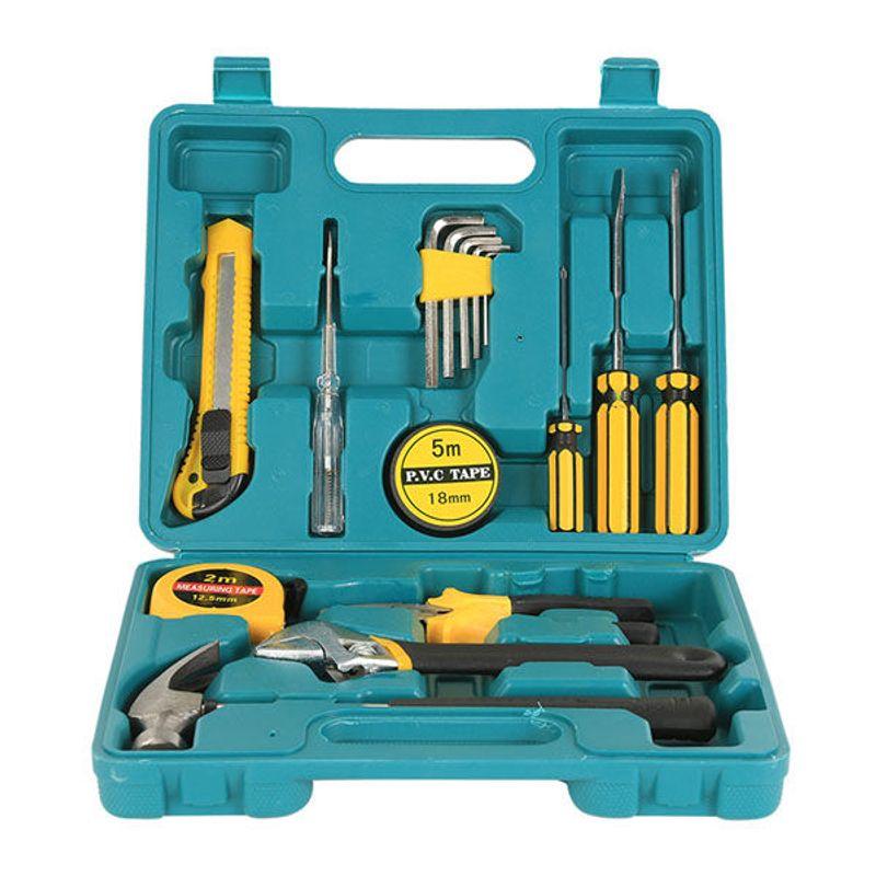 Bộ dụng cụ sửa chữa đa năng 16 món giá sỉ, giá bán buôn