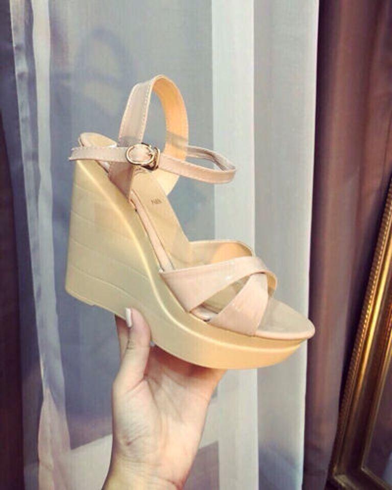 giày đế xuông giá sỉ, giá bán buôn