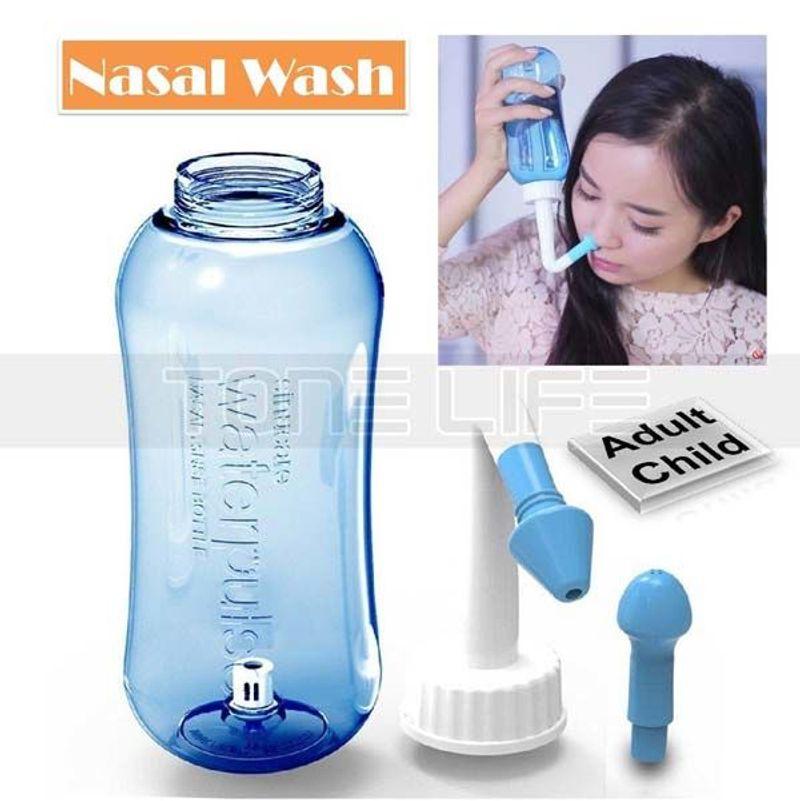 Dụng cụ rửa mũi Waterpulse chuyên dụng giá sỉ, giá bán buôn