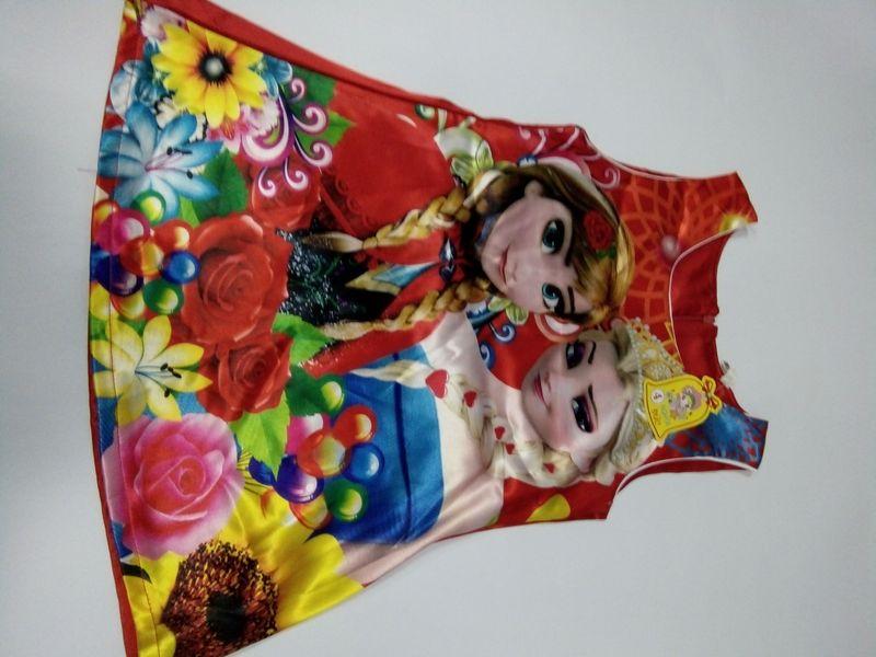 Đầm bé gái thích hợp cho mùa hè giá sỉ, giá bán buôn