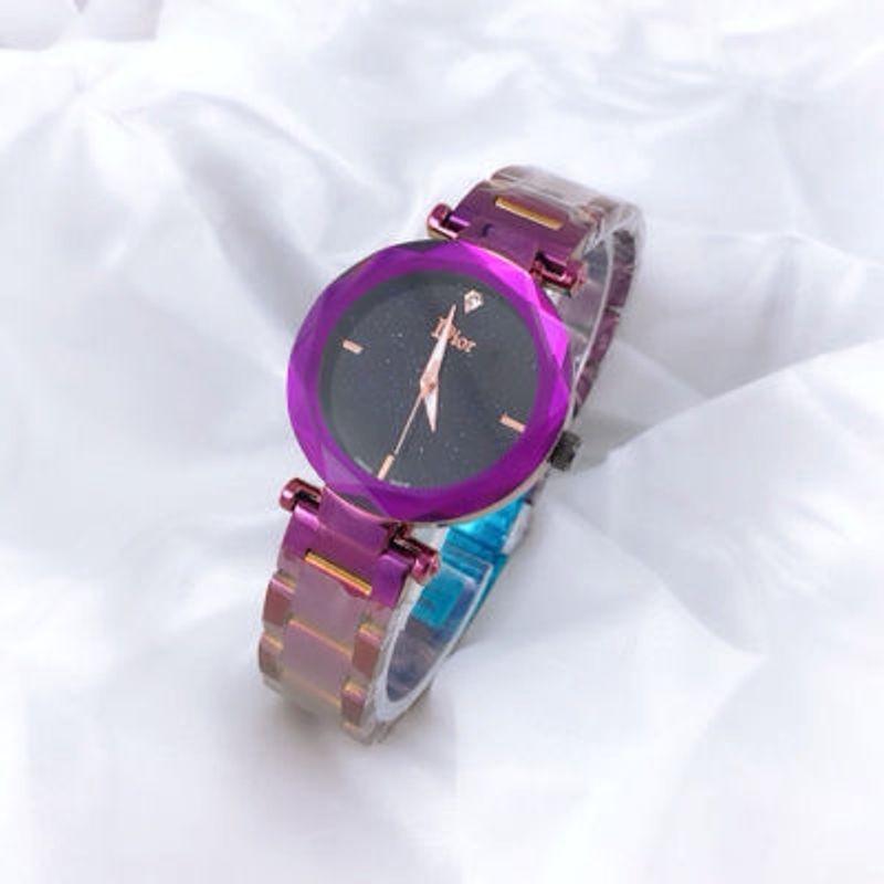 đồng hồ trung cấp inox đúc nguyên khối giá sỉ, giá bán buôn