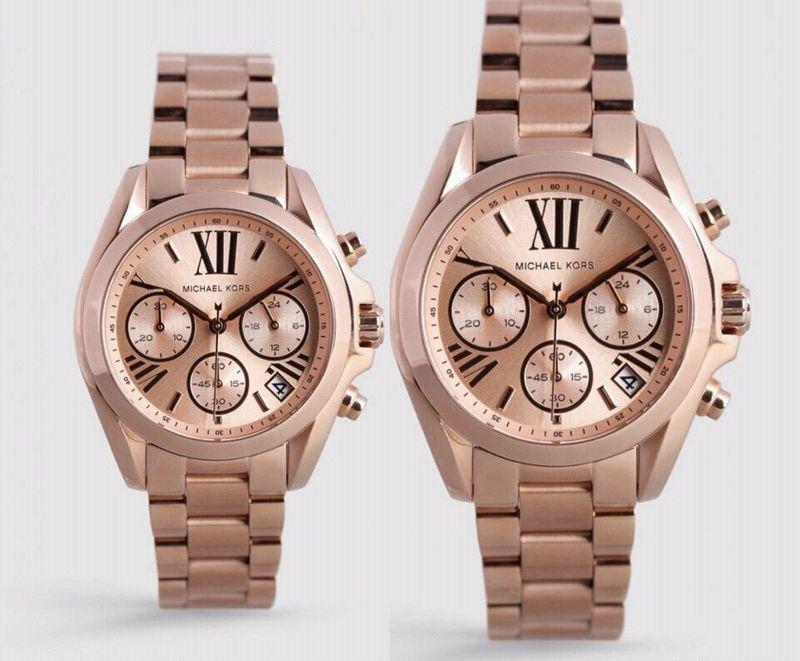 Đồng hồ cặp Mkk like auth giá sỉ, giá bán buôn