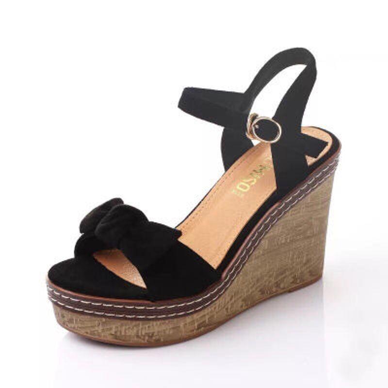 giày sandal đế xuồng giá sỉ, giá bán buôn