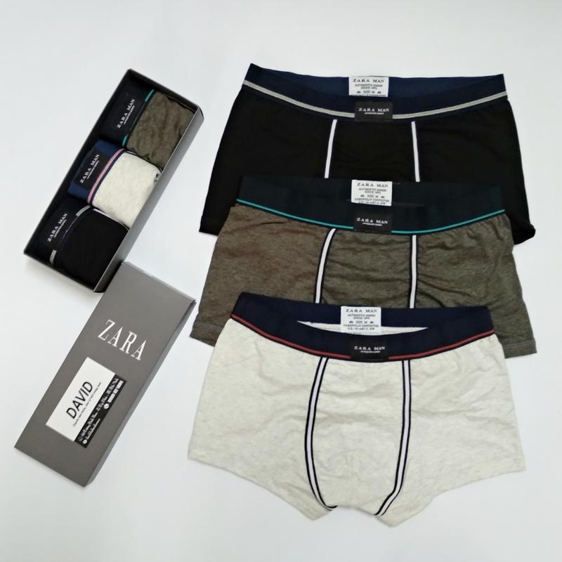Quần lót - quần BOXER nam - Z-A-R-A giá sỉ, giá bán buôn