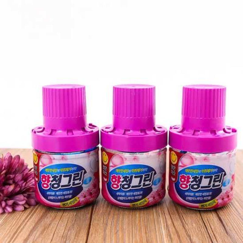 Chai Tẩy Bồn Cầu khử mùi 450ML giá sỉ, giá bán buôn