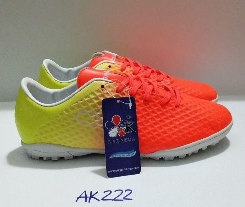 Giày Đá Bóng AK222 giá sỉ, giá bán buôn