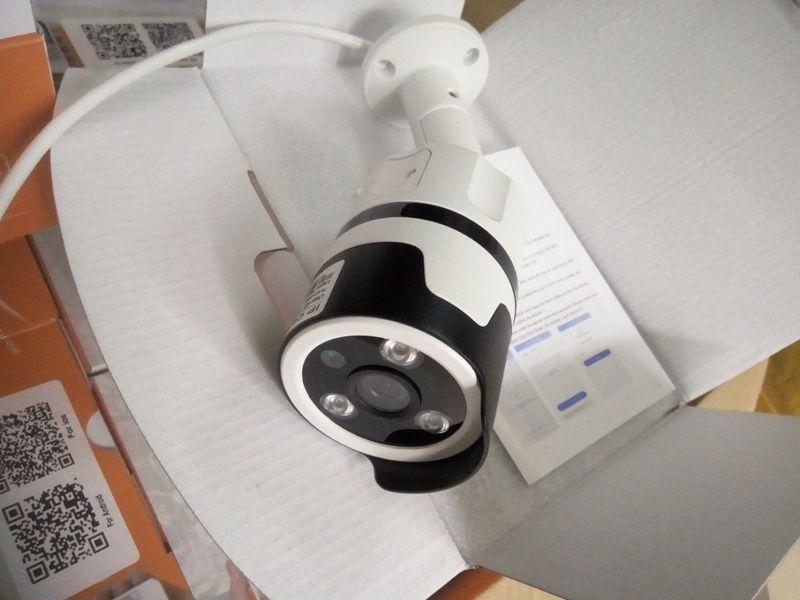 Camera Wifi IP không dây ngoài trời Yoosee âm thanh 2 chiều giá sỉ, giá bán buôn