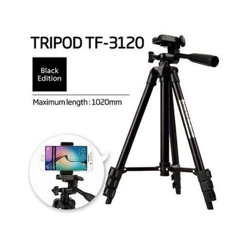 Gậy chụp hình Tripod 3120 giá sỉ, giá bán buôn