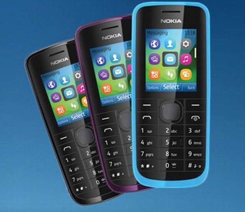 Nokia 109 Zin nghe nhạc giá sỉ, giá bán buôn
