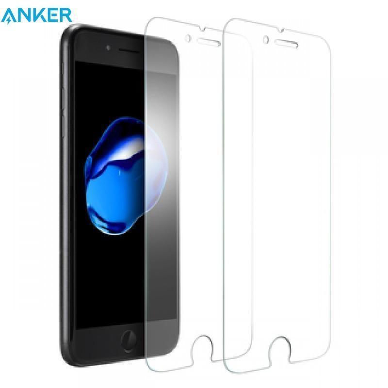 Kính Cường Lực Anker cho iPhone 7 Plus - A7472 2 pack bộ 2 miếng dán giá sỉ, giá bán buôn