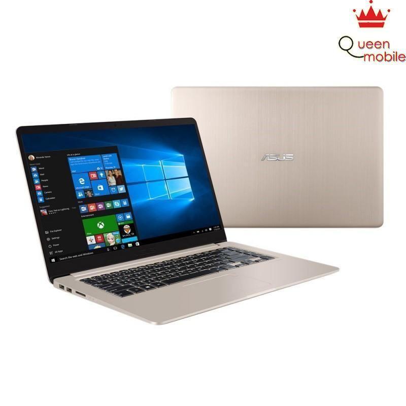 Laptop Asus S510UQ-BQ475T Vàng giá sỉ, giá bán buôn