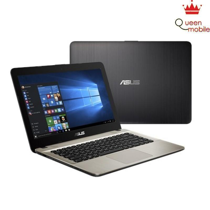 Laptop ASUS X441NA-GA070T Đen giá sỉ, giá bán buôn