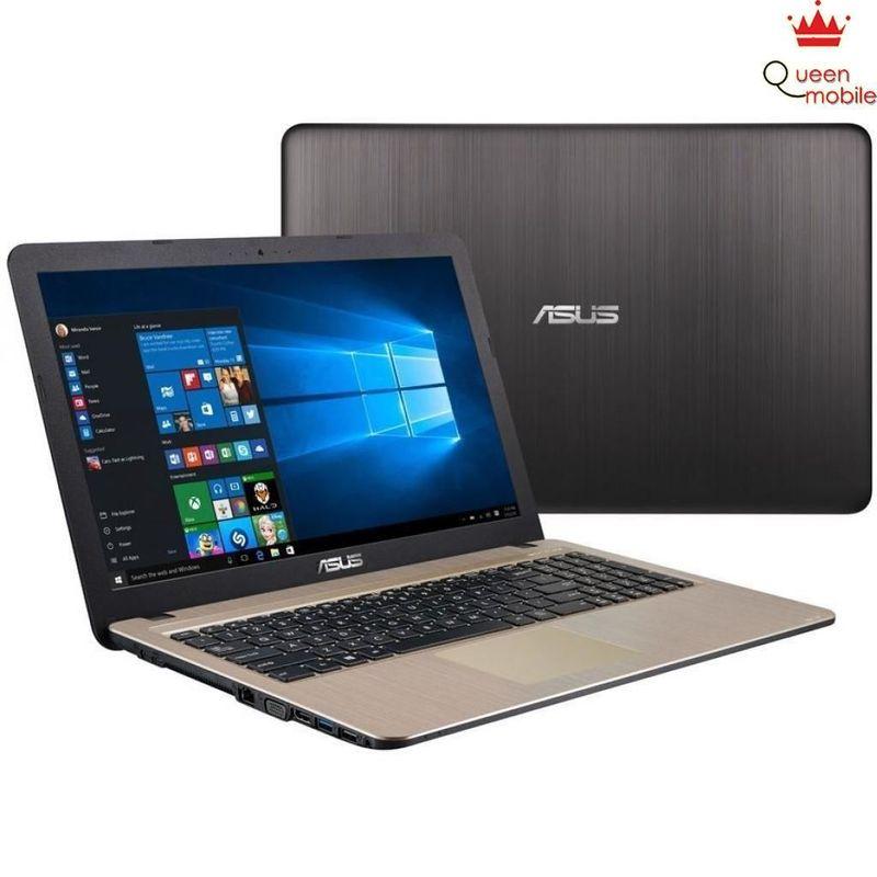 Laptop ASUS X540UP-GO106D Đen Hàng giá sỉ, giá bán buôn