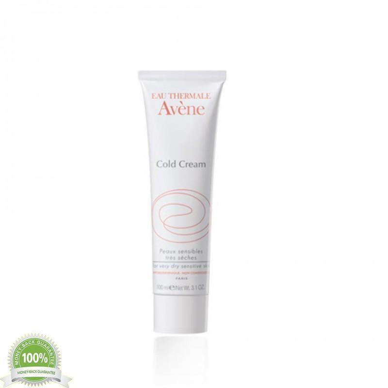 Mỹ phẩm Avene Kem dưỡng chống khô da Avene Cold Cream 100ml giá sỉ, giá bán buôn