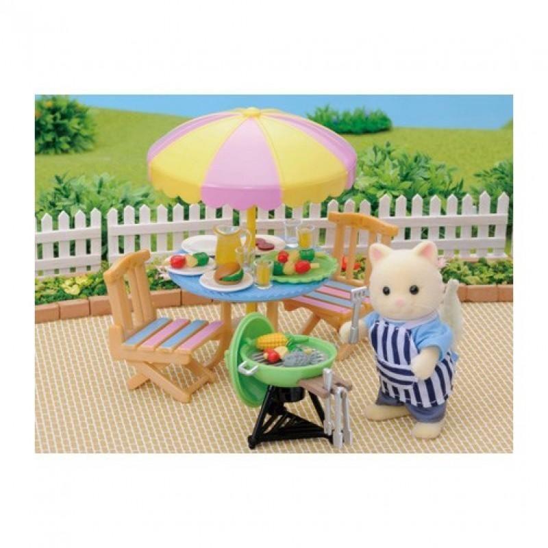 Bộ Đồ Chơi Đồ Nướng Barbecue Ep-2239 - Nhiều màu giá sỉ, giá bán buôn